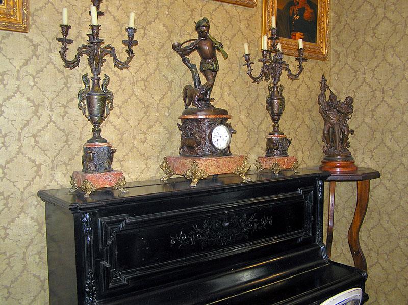 Музей «Легенды Углича»